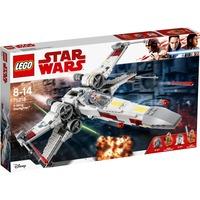 LEGO Star Wars - X-Wing Starfighter 75218