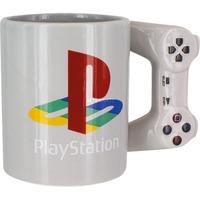 Paladone Playstation Controller Mug mok Grijs