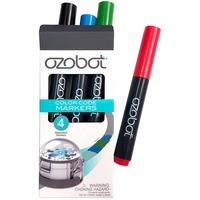 Ozobot Marker Set Multi-Color, 4 stuks stift