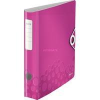 Leitz 180° Active WOW ordner Pink, 65 mm