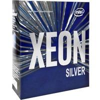 """Intel® Xeon Silver 4112, 2,6Ghz (3,0GHz Turbo Boost) socket 3647 processor FC-LGA4, """"Skylake-SP"""", Boxed"""