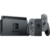 Nintendo Switch Grijs spelconsole Grijs