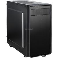 ALTERNATE Thunderstorm AMD SE R7 RX580 pc-systeem Zwart, 16GB, Radeon RX 580, Gb-LAN, Win 10