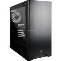 ALTERNATE Thunderstorm GT950 pc-systeem Zwart, 16 GB, RTX 2070, Gb-LAN, Win 10