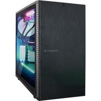 ALTERNATE Thunderstorm GX950 pc-systeem Zwart, 16 GB, RTX 2080, Gb-LAN, Win 10