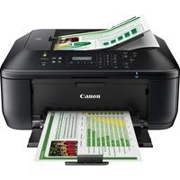 Fax-apparaten