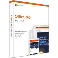 Microsoft Office 365 Home software Nederlands