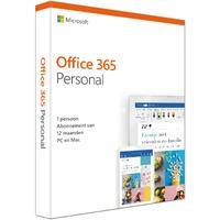 Microsoft Office 365 Personal software Nederlands