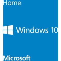 Microsoft Windows 10 Home 64bit software Engels