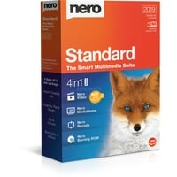 Nero AG Standard 2019 Suite software