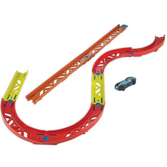 Hot Wheels  Track Builder - Premium Curve Pack