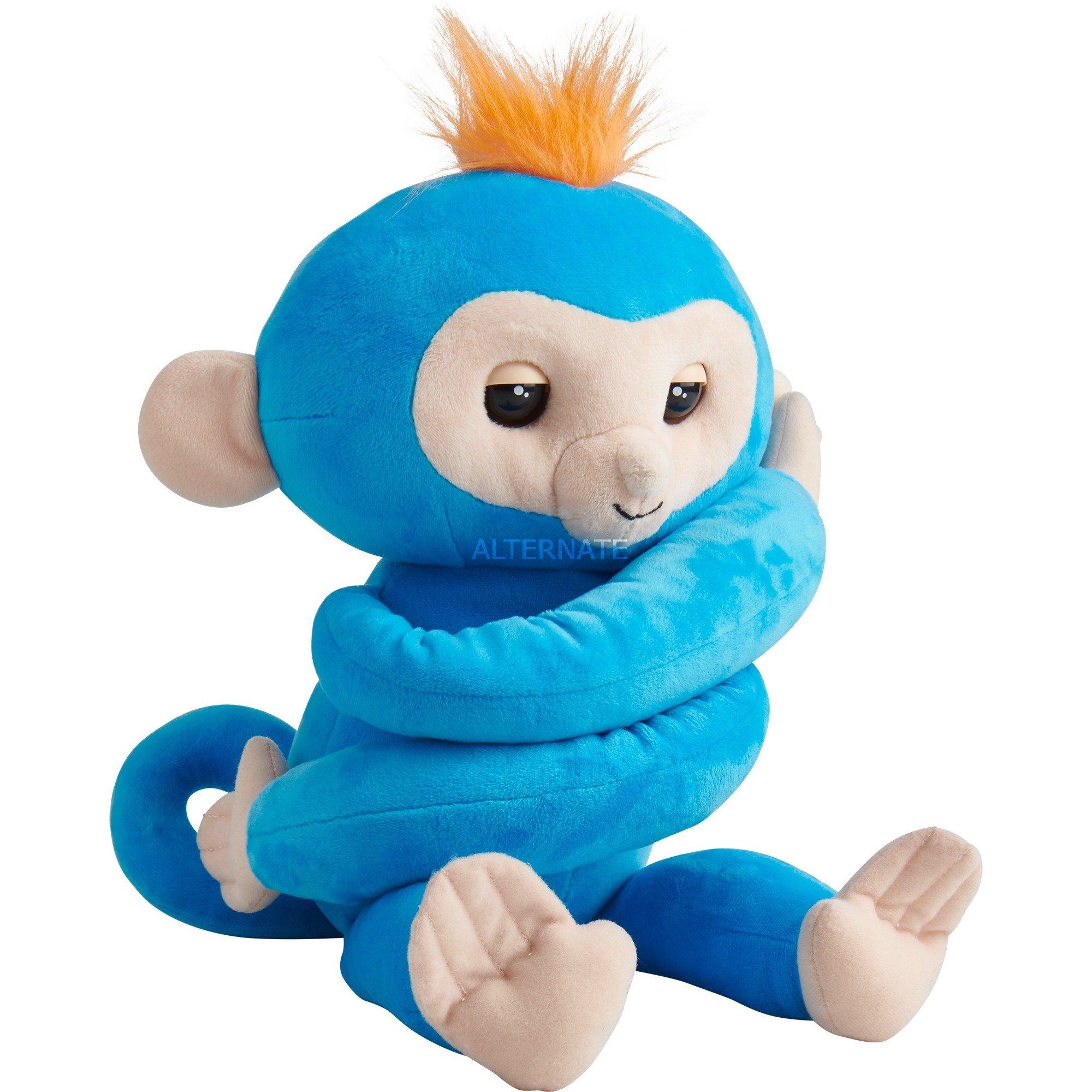 Wowwee Fingerlings Hugs Boris Blauw