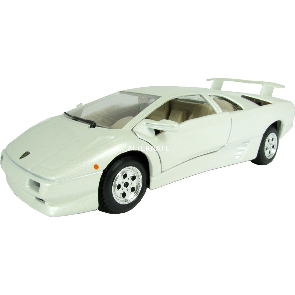 Bburago Lamborghini Diablo 1 24 Wit