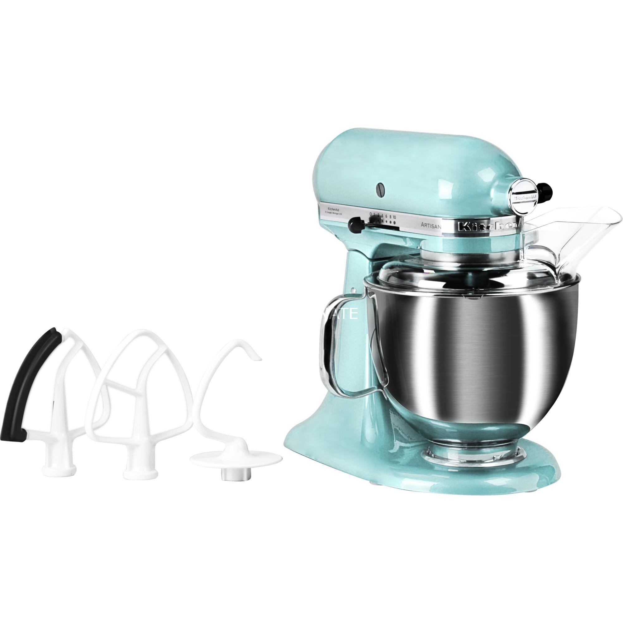 KitchenAid Artisan Mixer-keukenrobot 5KSM175PSEIC keukenmachine ...