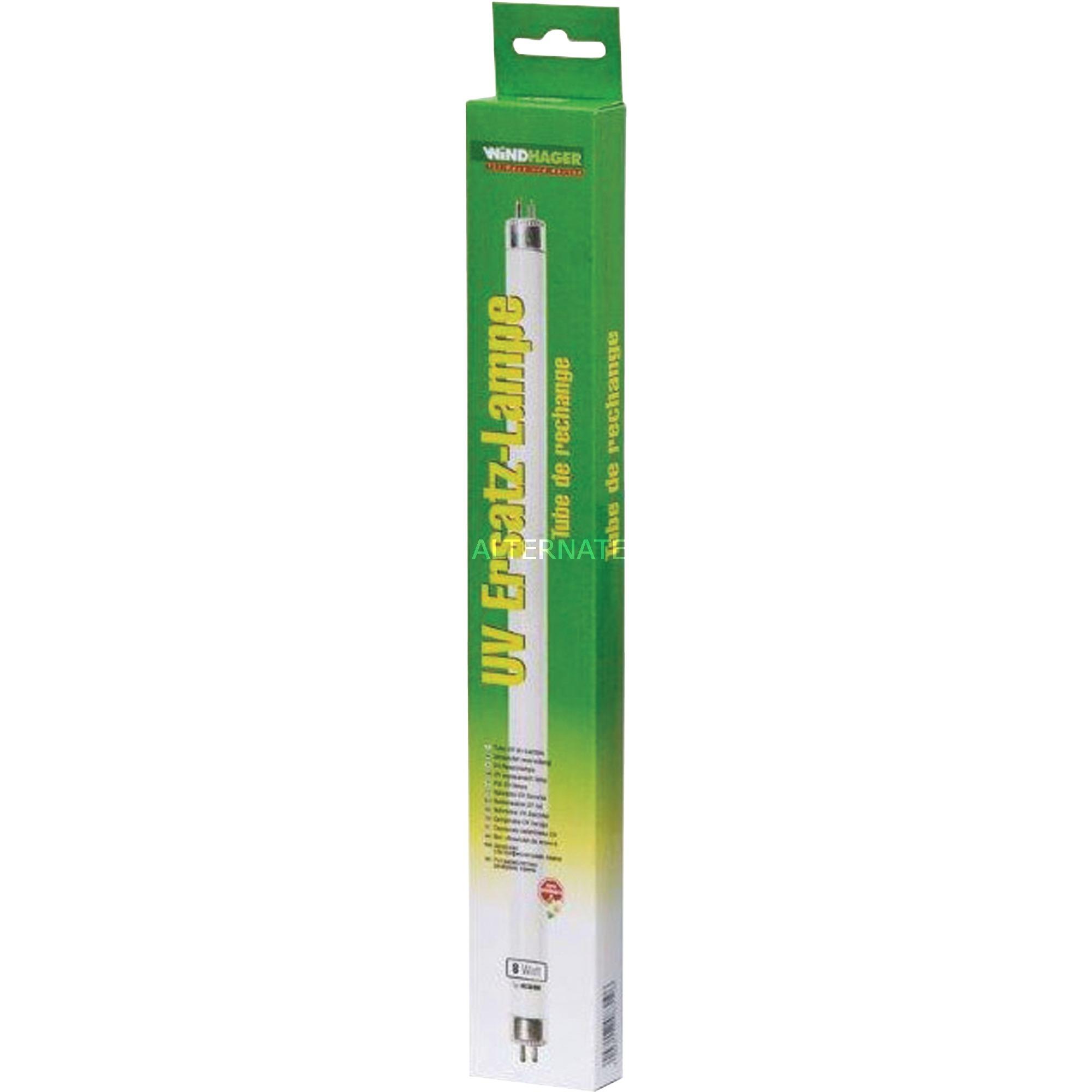 Reservelamp Voor Insectenlamp 8 W Verlichting