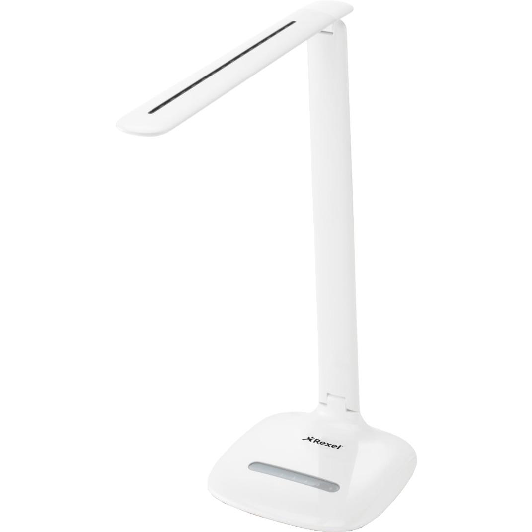 rexel activita strip daglicht bureaulamp verlichting wit 4402013