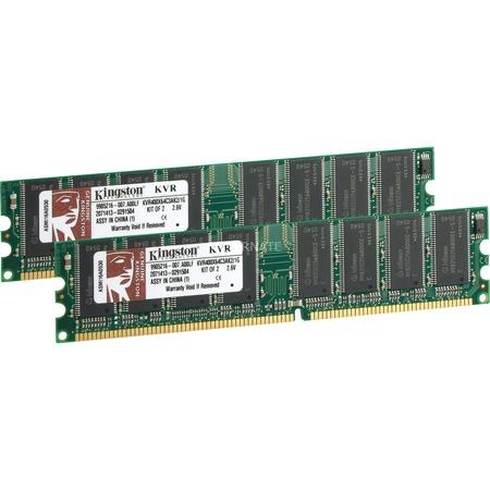 1 GB DDR 400 Kit