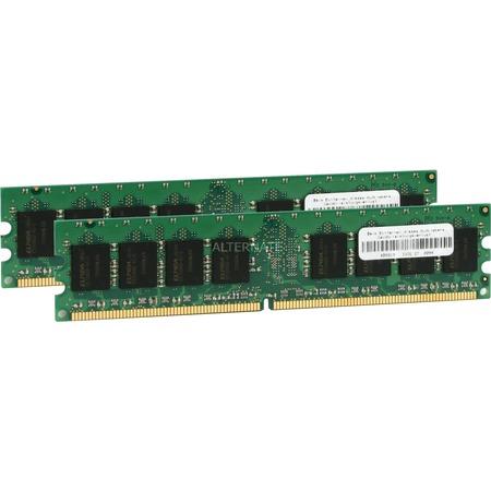 1 GB DDR2 533 Kit